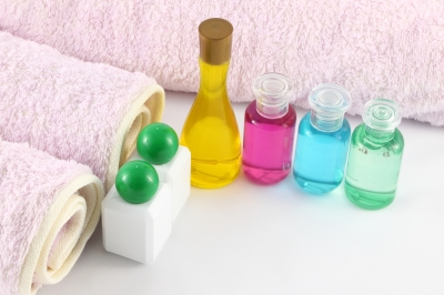 At Home Aromatherapy