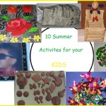 To Send or Not To Send Children to Summer Classes -10 Activities to Engage Your Kids This Summer