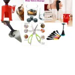 Cool kitchen gadgets ? Must haves
