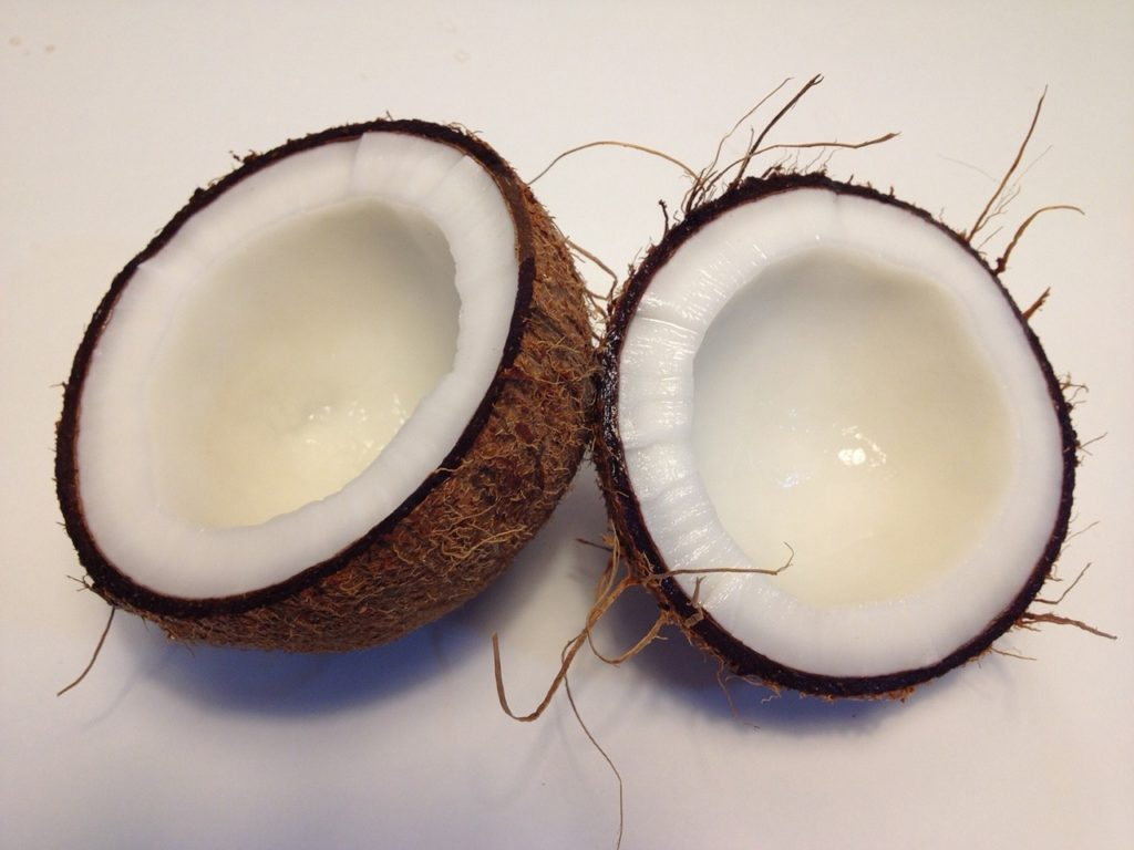 Miraculous Benefits Of Coconut Oil Akin to Mother's Milk