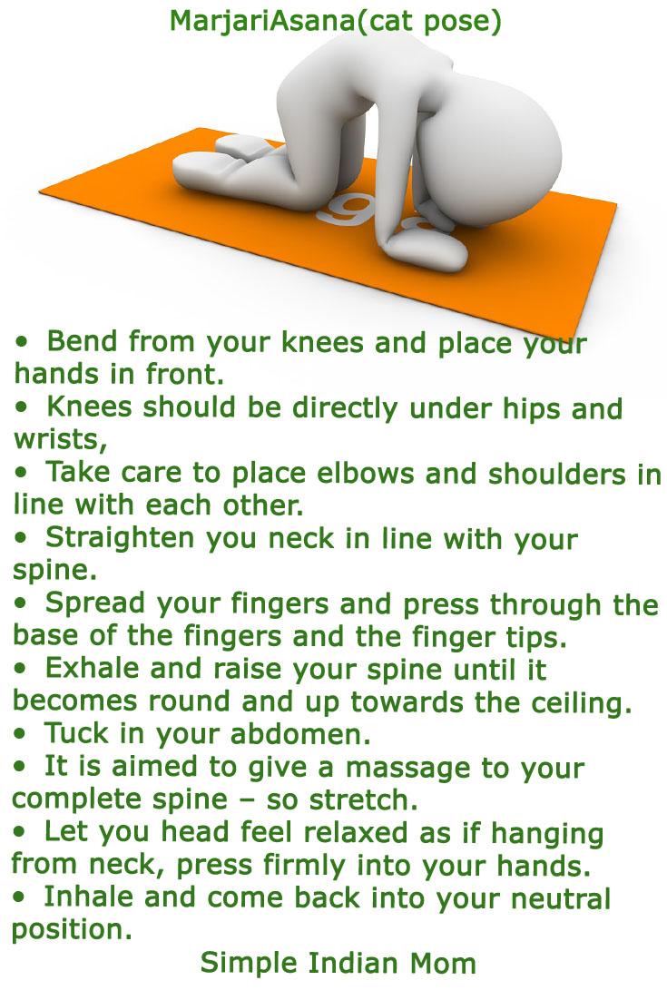 Yoga for Hyperthyroidism