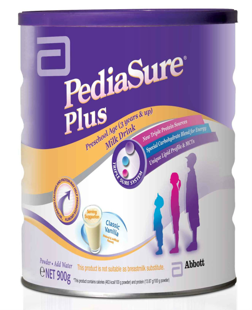 PediaSure Plus