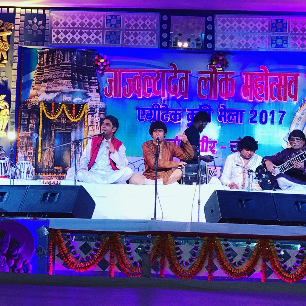 Hussain Brothers Jajawalya Dev Mahotsav