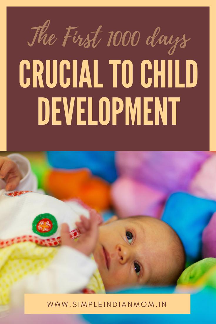 micronutrient - 100 days of Child Development