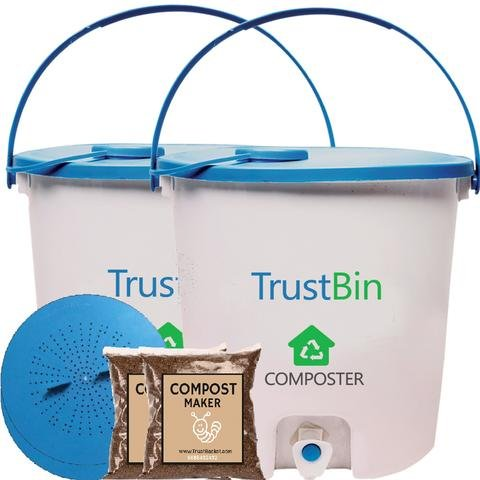 Bio-compost  – Did You Know You Can Make Your Own Bio-composts From Your Kitchen Cabinet