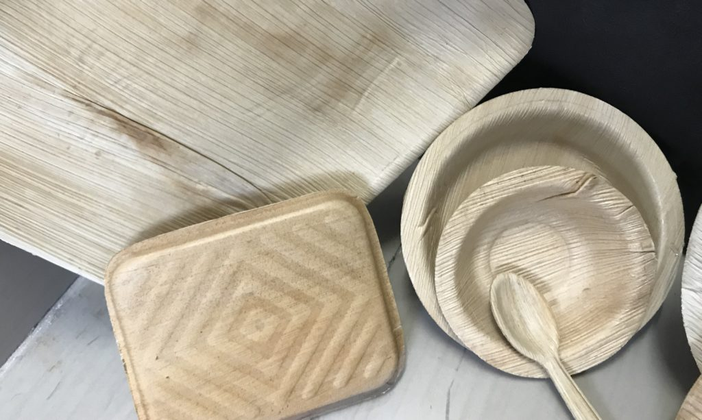 Going Ecofriendly With Tableware That Is Degradable
