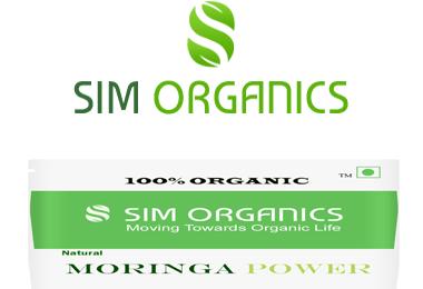 SIM Organics - Shop