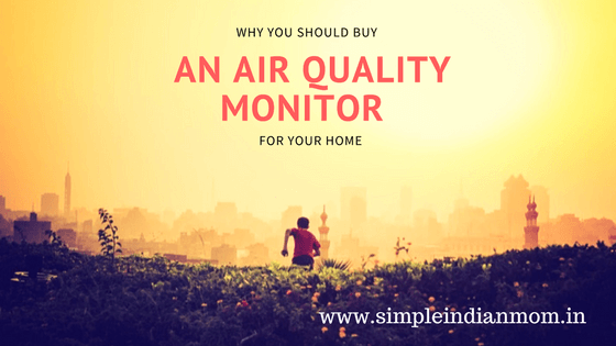 Why You Should Buy An Air Quality Monitor For Your Home