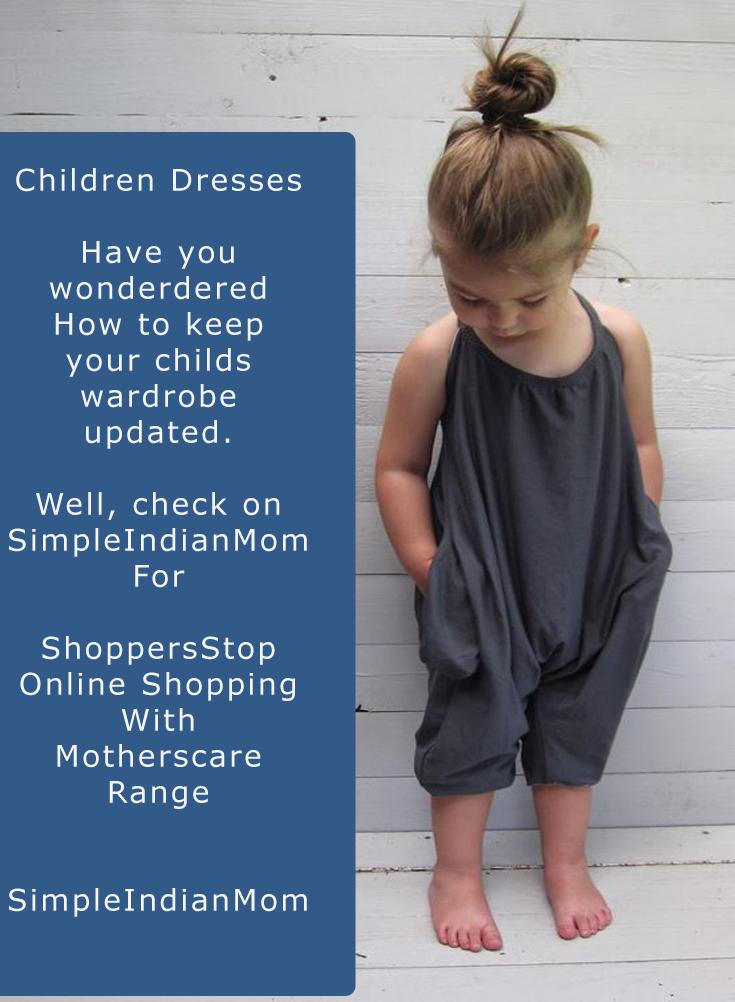 Top Magnetizing Children Dresses