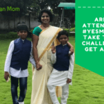 Are You Attending The #Yesmom Day – Take The #Yeschallenge And Get A Chance