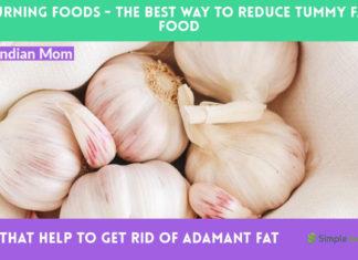 9 Surprisingly Interesting Foods That Burn Fat