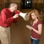 Parenting an Adolescent