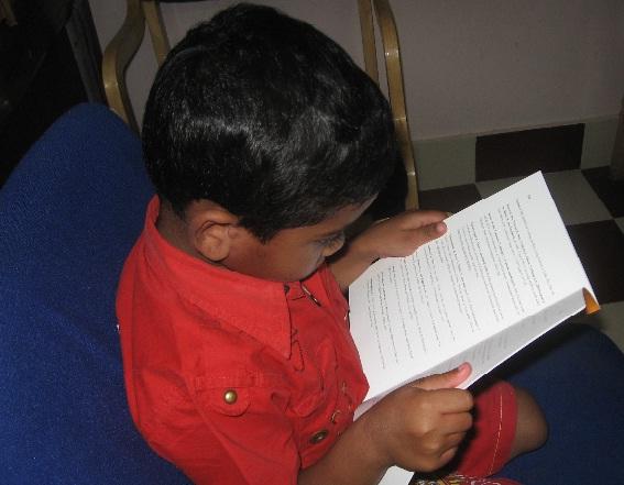 reading habit challenges