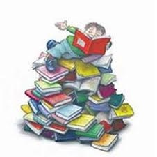 children and reading