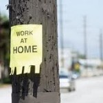 5 Most Important Scam Alerts before Bidding for Work from Home Jobs
