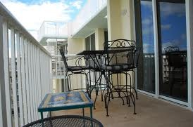 Choosing the Right Furniture for Your Balcony