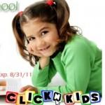 Early Learning Program For Children