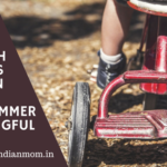 Spend Time With Kids This Vacation Making Their Summer a Meaningful One