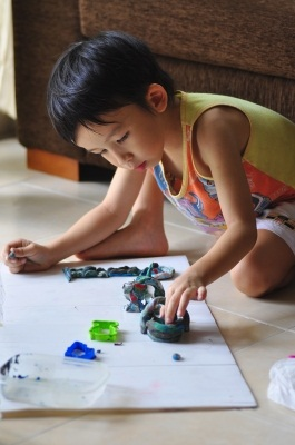 kids creative activities