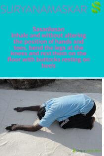 suryanamaskar the complete sadhana on this world yoga day
