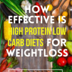 The High-Protein Low-Carb Diets- Facts You Should Know