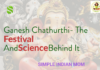 How To Celebrate Ganesh CHathurthi