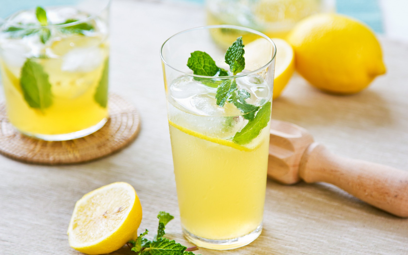 Benefits of Lemon Juice You Were Unaware Of - Simple Indian Mom