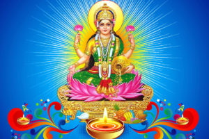 How to Do Lakshmi Pooja