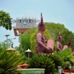 Chhattisgarh Turns 16 – Raipur To Naya Raipur