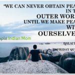 #FridayQuotes Mindfulness