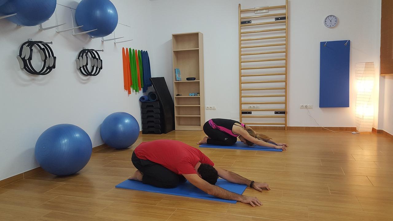 Yoga poses for Hyperthyroidism