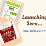Launching SIM Organics This April