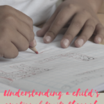 Understanding child emotional traits