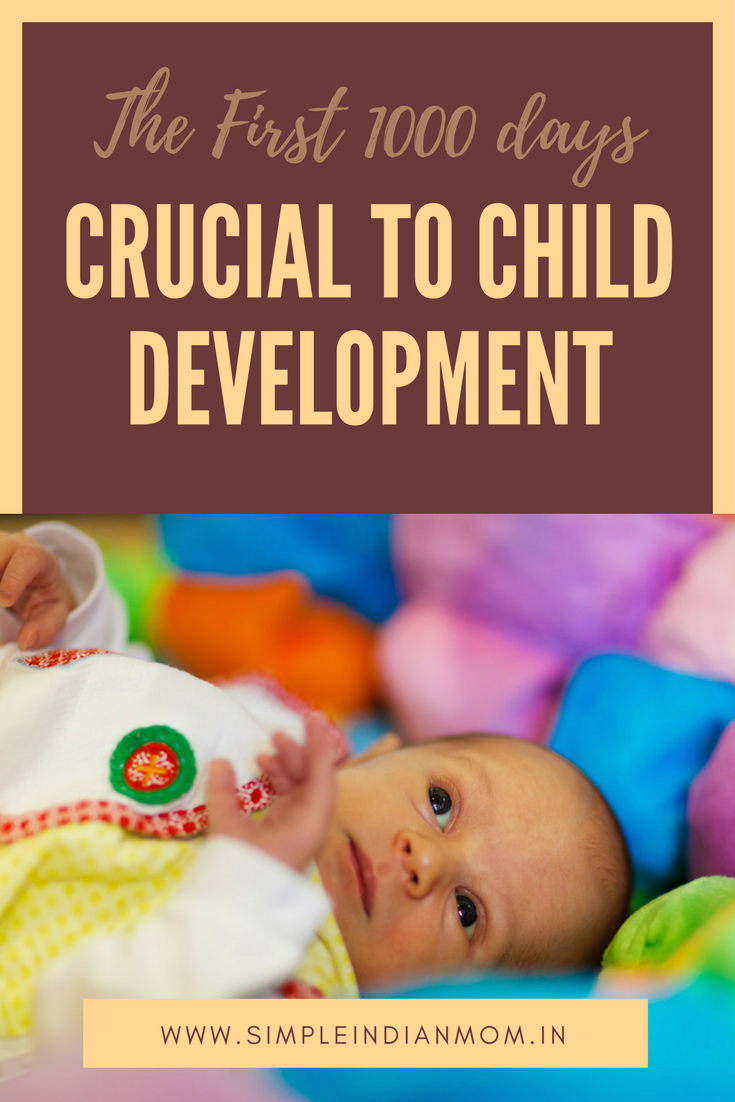micronutrient - 100 days of Child Development