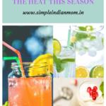 Recipes For Summer Drinks