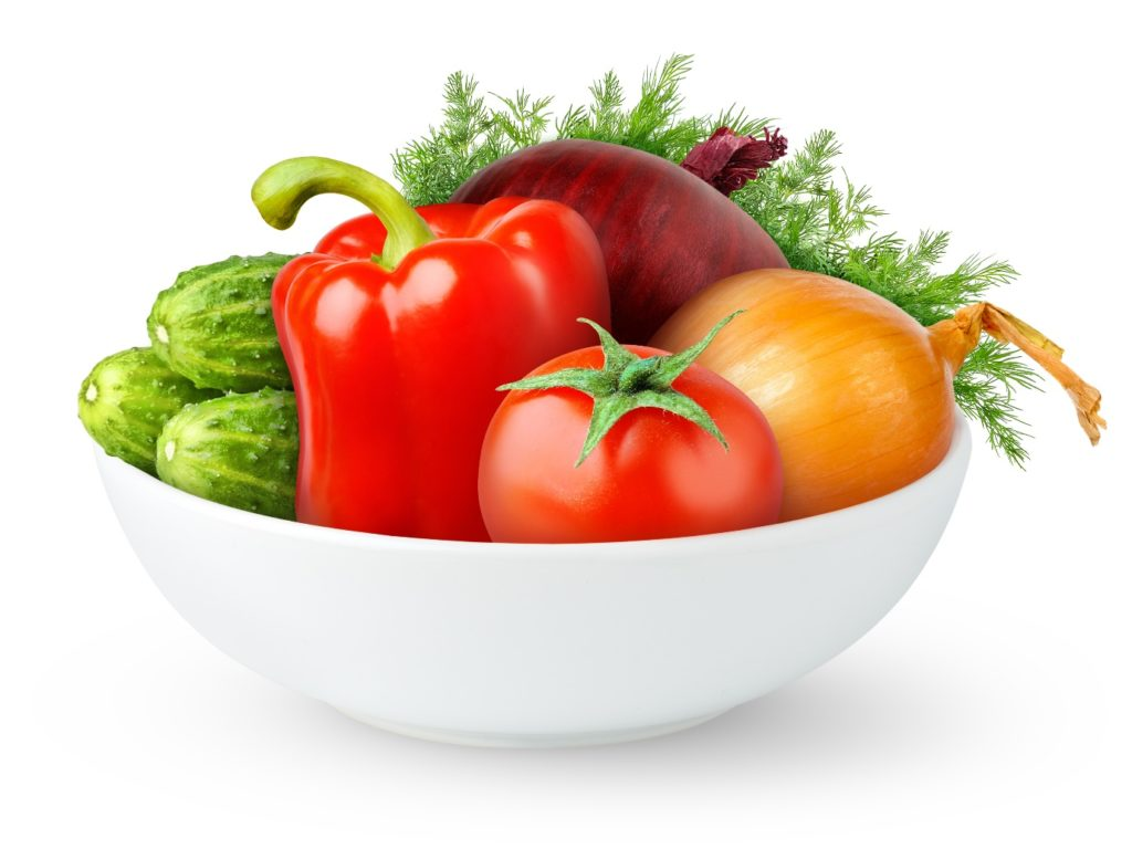 Pesticide Ridden Fruits And Vegetables