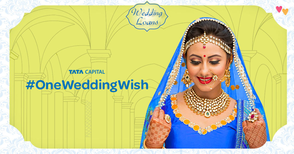 wedding loan -  one wedding wish