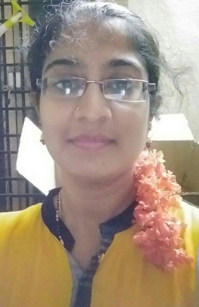 Gouri Boddupally