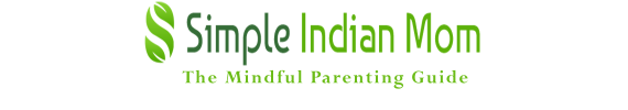 Simple Indian Mom