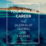 Choosing Career For Your Child