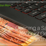 Opening Savings Account Online – A Quick Walkthrough