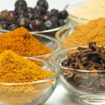 Antioxidants Rich Indian Foods