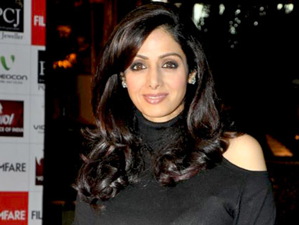 It was her life -her choice-stop Judging - RIP Sridevi