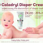 Piramal Caladryl Diaper Rash Cream Review