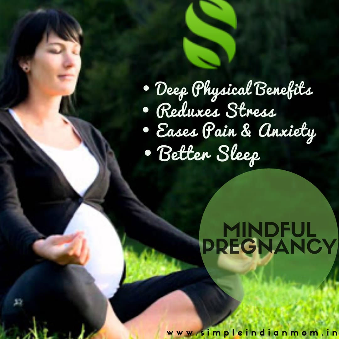 Pregnancy and Mindfulness - Do You Know About Mindful Pregnancy
