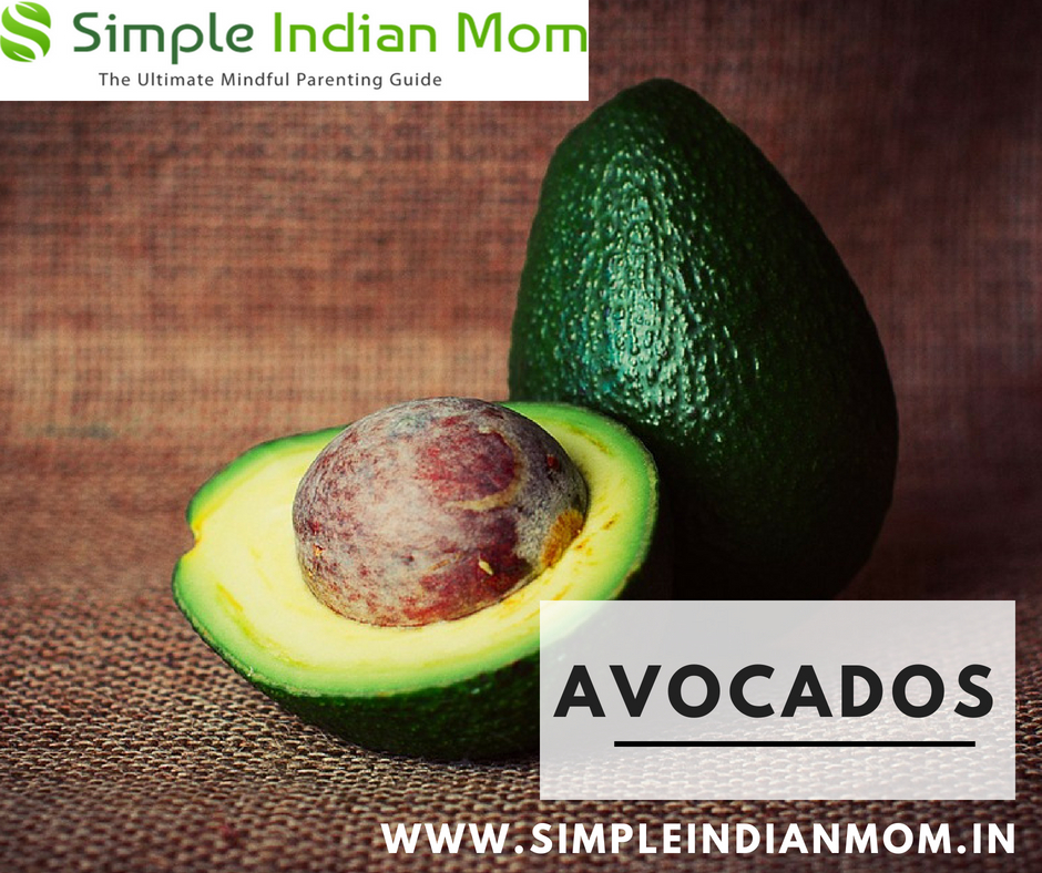 Avocado- A Super Food
