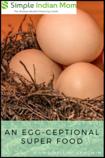 An Egg-Ceptional Super Food