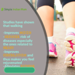 Mindful Walking - An Easy Way To Get Rid Of Stress and Frustration