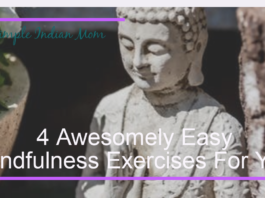 Easy Mindfulness Exercises everyone can follow to get rid of anxiety