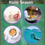 5 Ways To Maintain A Healthy Gut This Rainy Season